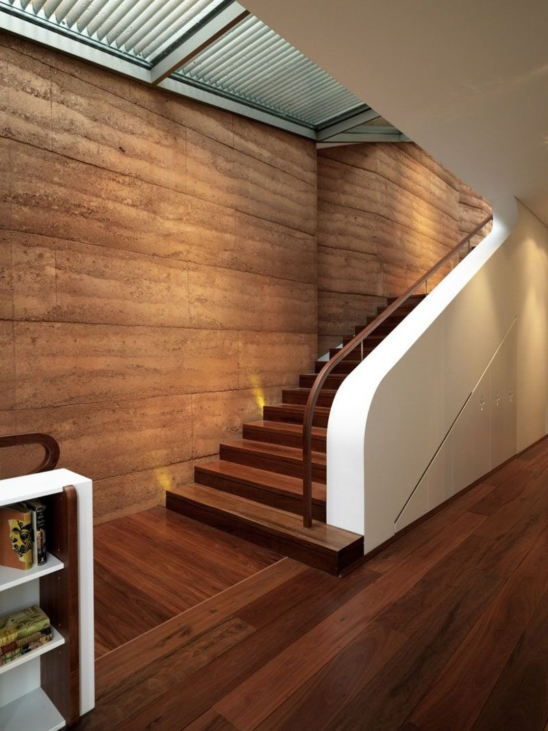 What Are Rammed Earth Walls We Explain In 2019