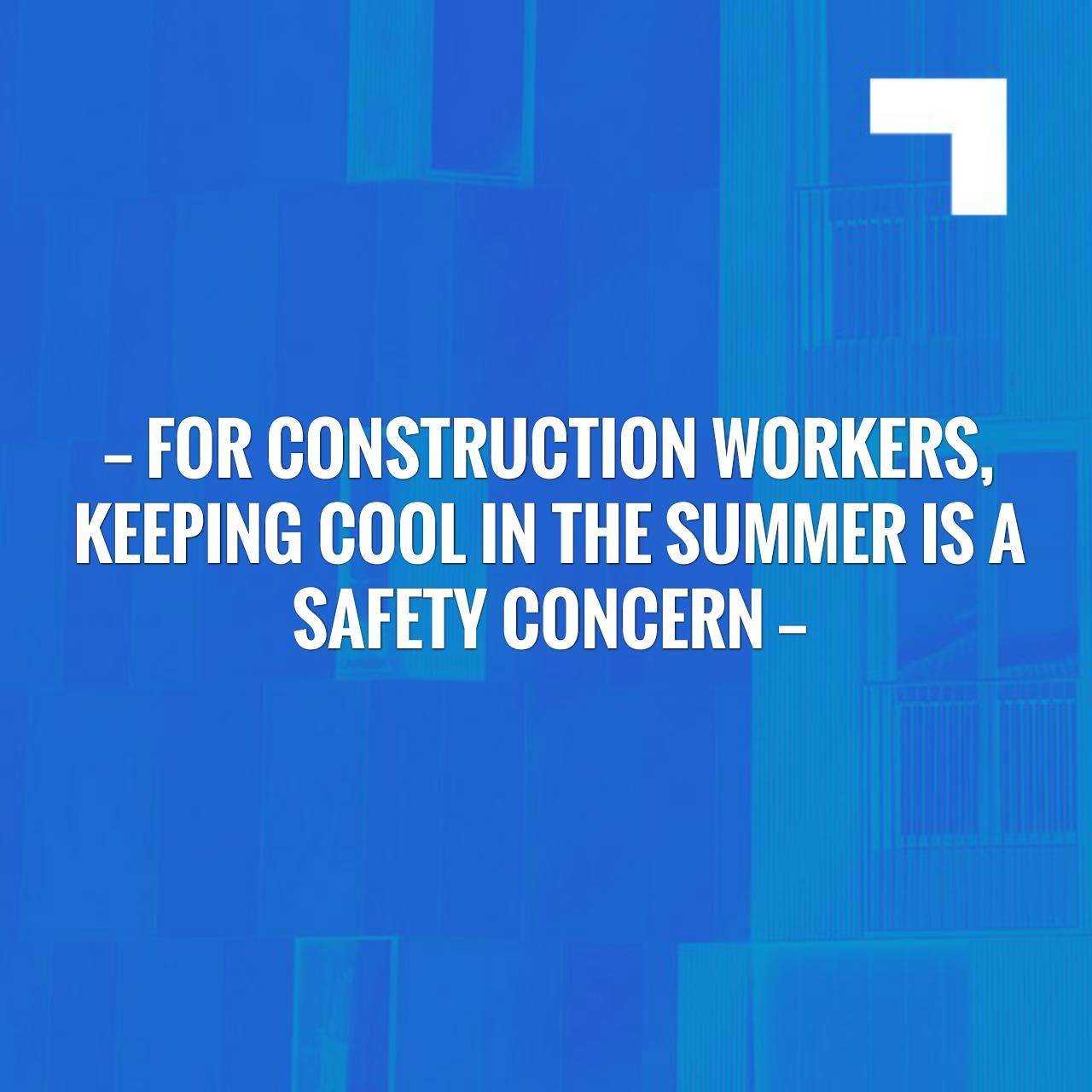 Pin By Breezer Mobile Cooling On Blogs Construction Worker
