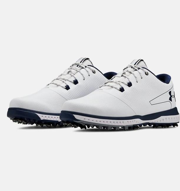 Men's UA Fade RST 2 Wide EE Golf Shoes