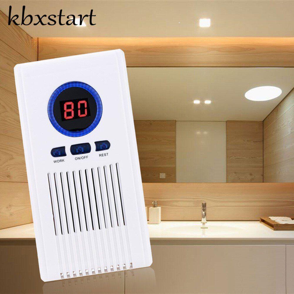 Kbxstart Portable Ozone Generator 220V 110V Mini Ozone Air