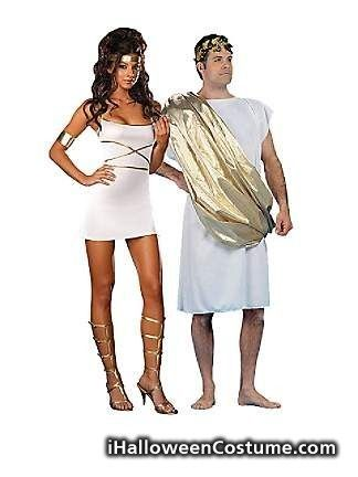 Couples Costumes 2013