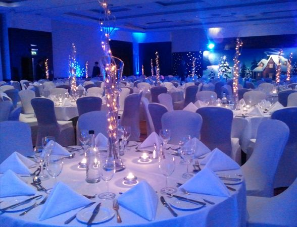 Winter wonderland christmas party google search for Xmas theme ideas
