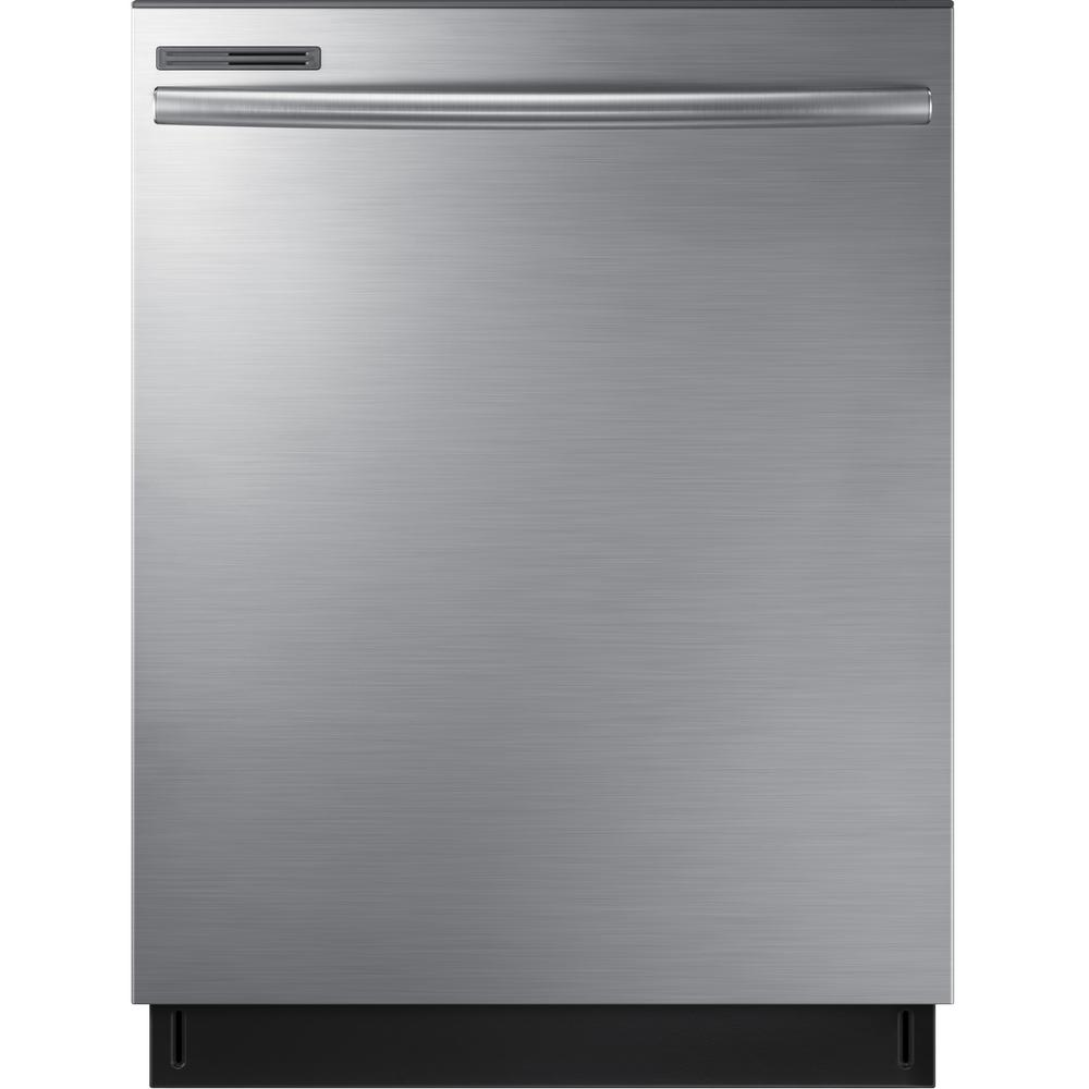 Frigidaire 54 Decibel Built In Dishwasher Easycare Stainless