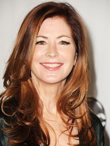 The 50 Best Hairstyles for Women Over 50 | Dana delany, 50th and ...
