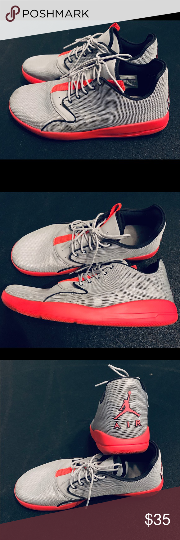 13. Nike Air Jordan Eclipse. Mens Size