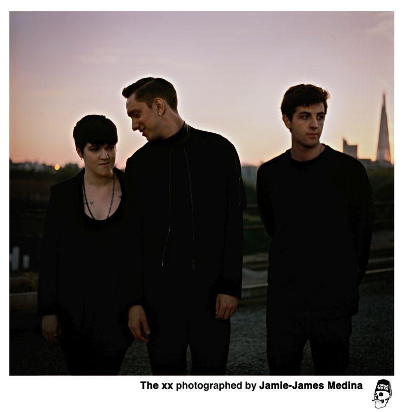 """Die britische Band """"The xx"""" spielt am 28.02 in der Electric Halle in Düsseldorf."""