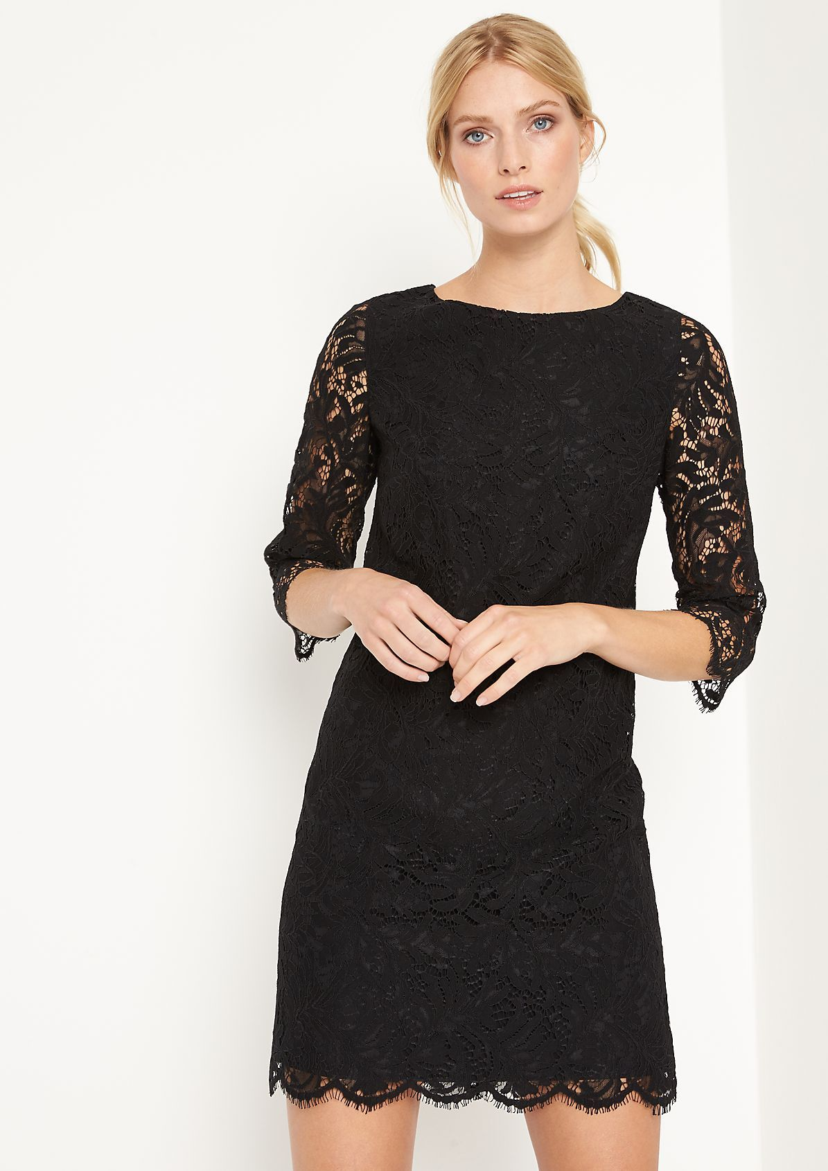 commafashion | highlight dress - the must-have for every