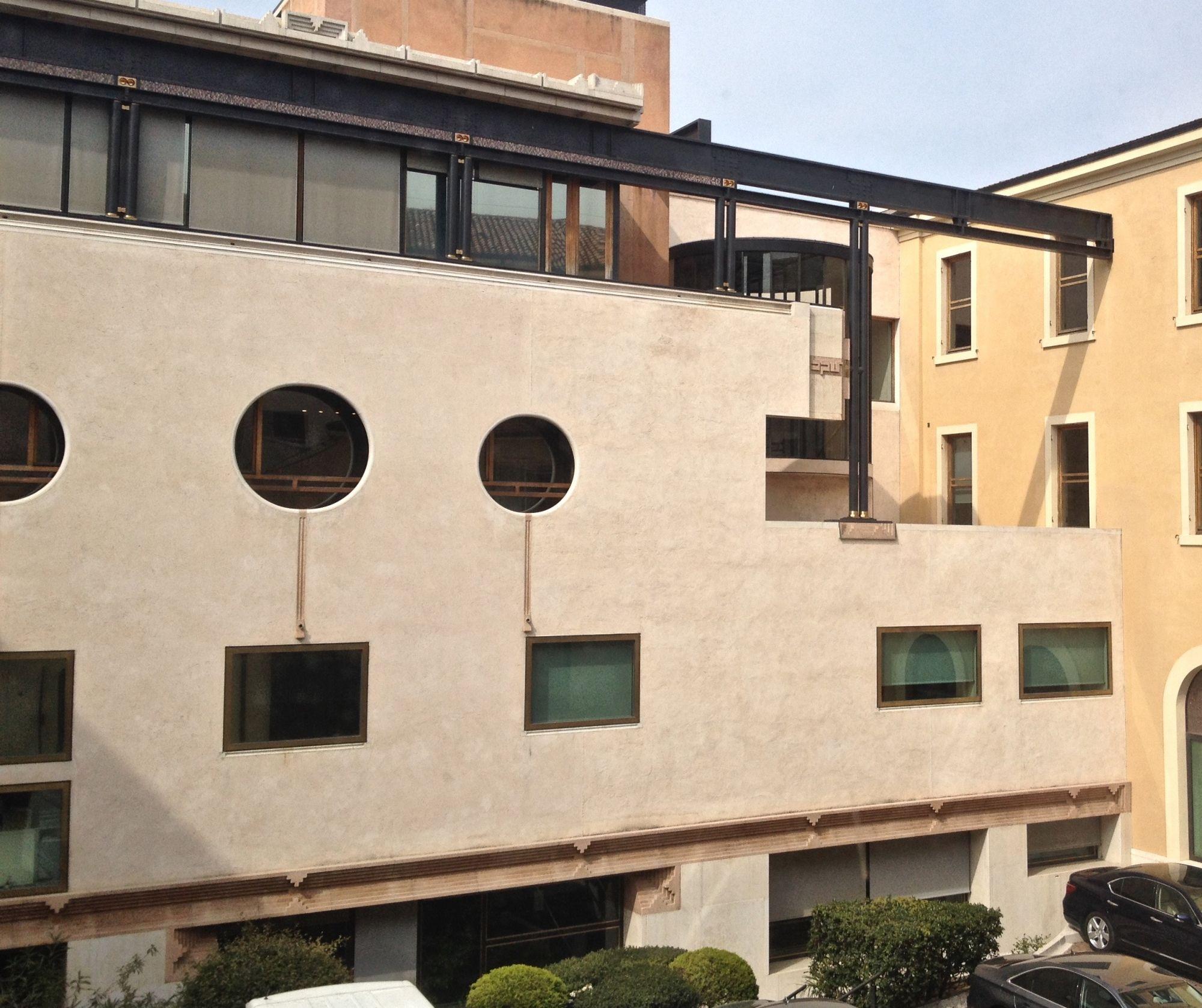 banca popolare di verona - Google Search   Building, Multi ...