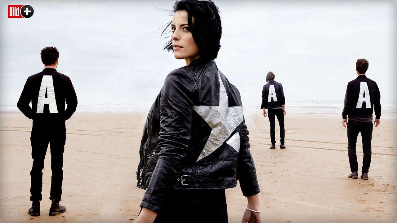 Stefanie Kloss Im Interview 10 Jahre Silbermond Und Jetzt The Voice Alles Auf Anfang The Voice Cover Art