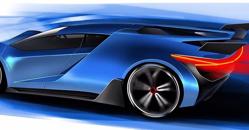 015 Lamborghini Sketch Lambochallenge Sketch Car Sketchbook