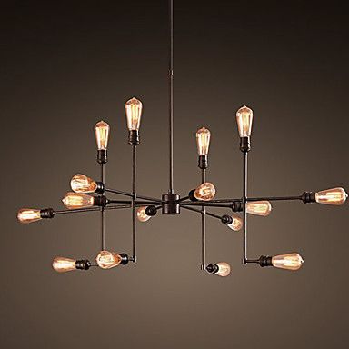 buy loft pendant lights industrial light rustic lodge vintage