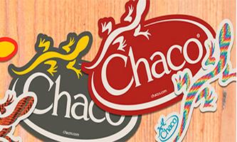 Free Chaco Sticker   Stickers, Free, Get free stuff