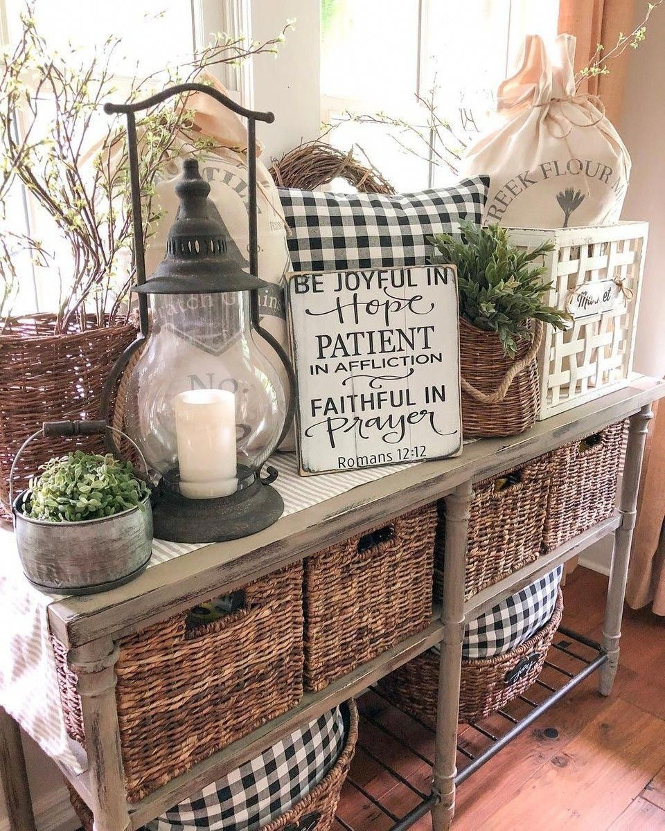Feeling all the cozy farmhouse vibes with this beautiful tablescape - our Steeple Lantern is a staple in this rustic charm setup by @bigfamilylittlefarmhouse #gingham #lantern #farmhousevibes #farmhousestyle #homesweethome #decoratingideasforthehome