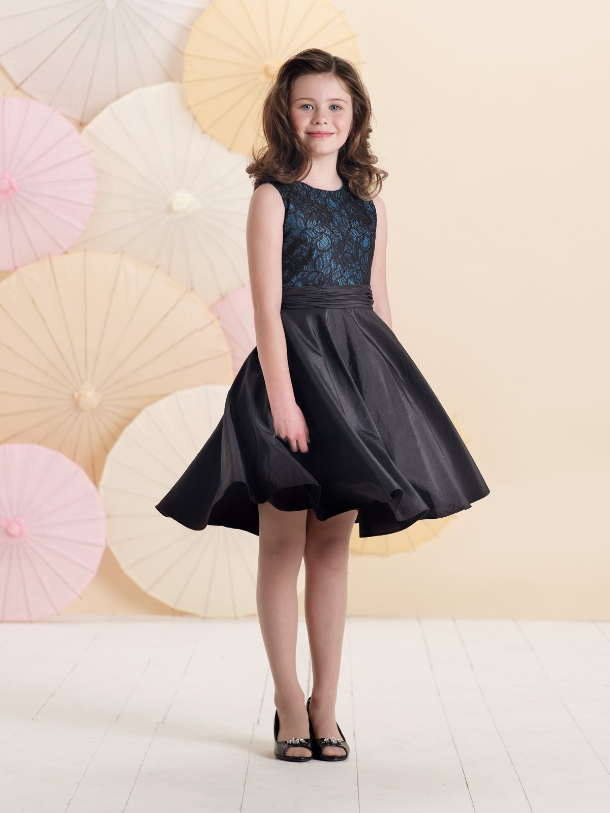 Tween Girls Party Dresses - Ocodea.com