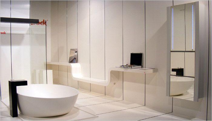 Design badkamers voorbeelden inspiratie foto\'s design badkamer ...