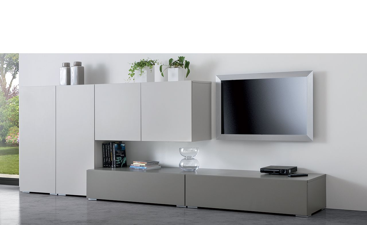 Meuble Tv Schmidt Wall Mounted Minimalist Tv Stand By Schmidt Custom Made Design By