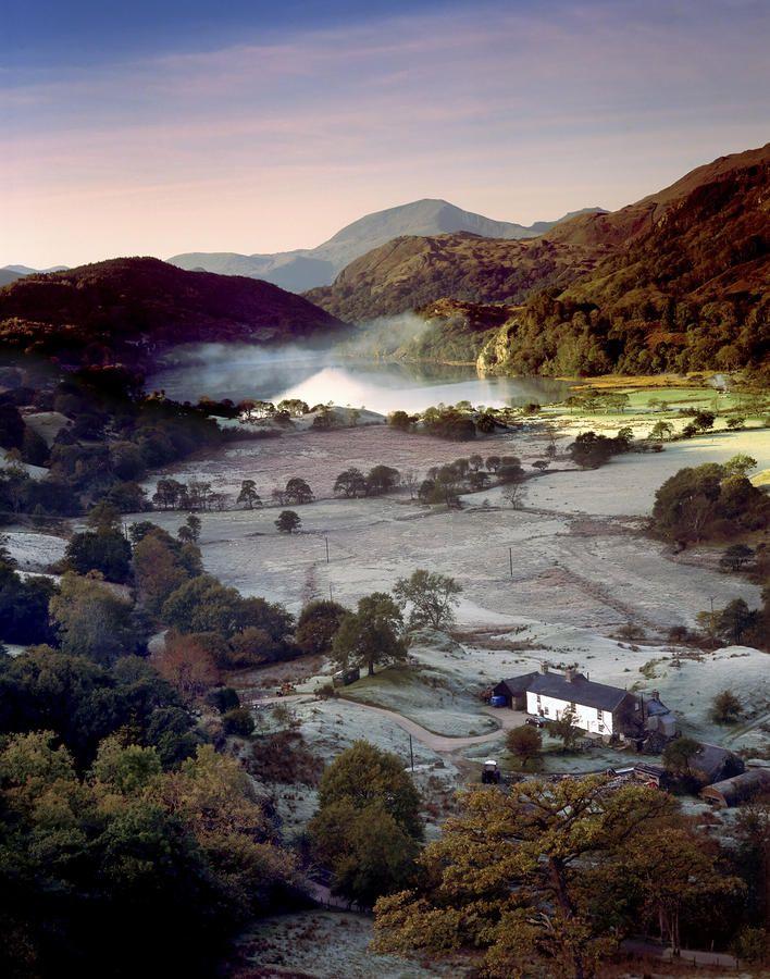 ✮ Nant Gwynant - Wales, UK