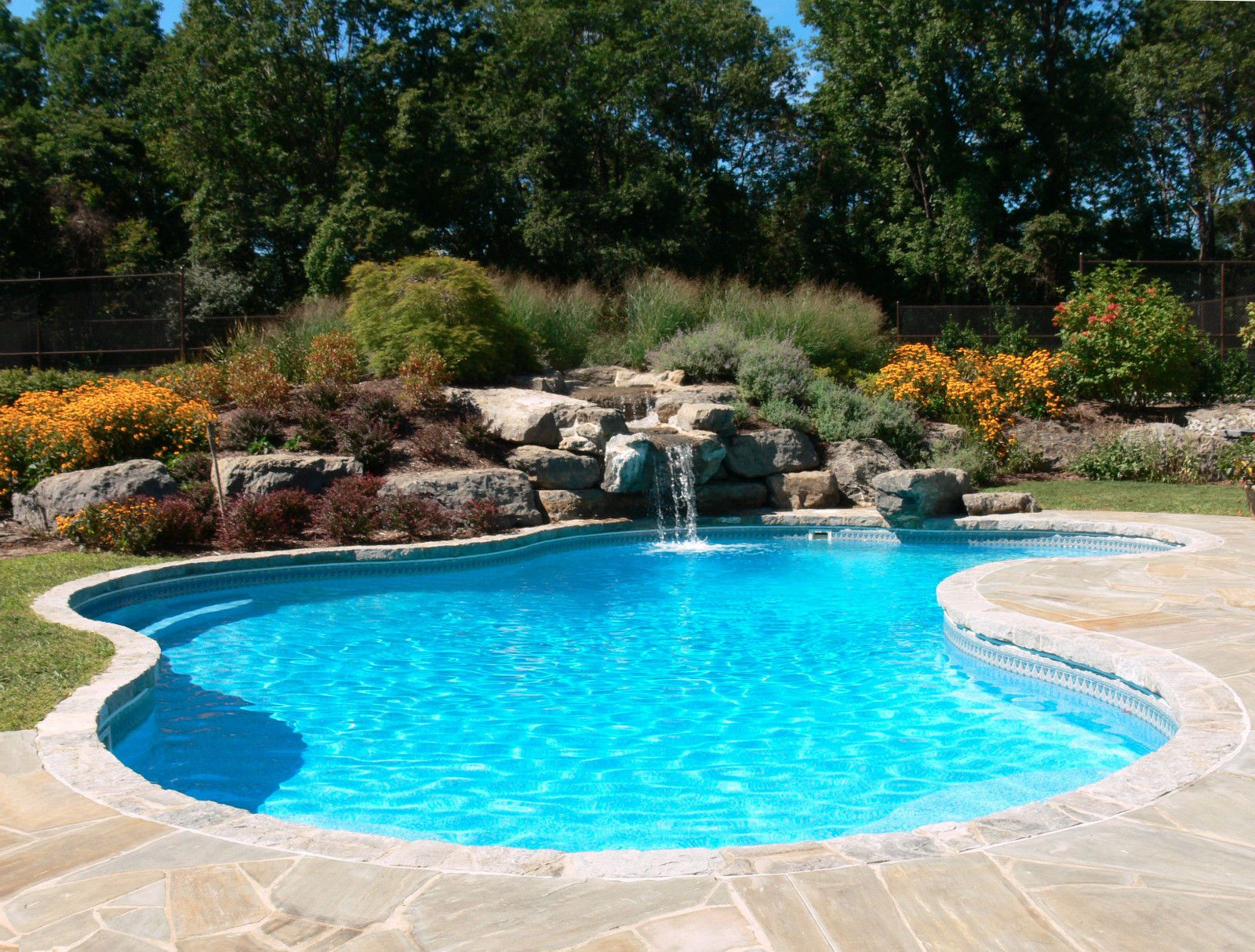 20 u0027 x 40 u0027 mountain loch steel wall inground swimming pool kit