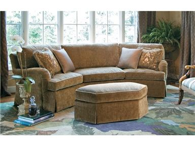 For Harden Furniture Wedge Sofa 9619 120 And Other Living Room Sofas At Boyles In Hickory Nc Mocksville Quality Upholstery Is The