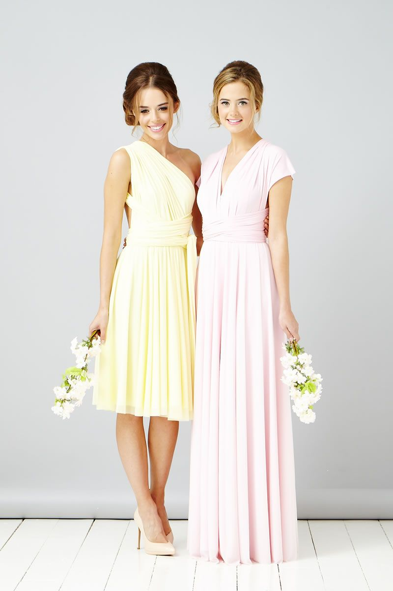 The perfect multiway bridesmaid dresses by in one clothing the perfect multiway bridesmaid dresses by in one clothing ombrellifo Choice Image