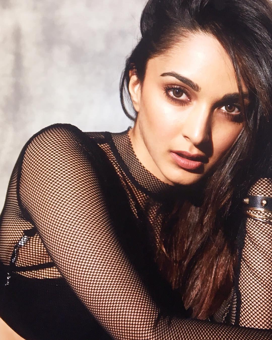 bharath ane nenu movie heroine