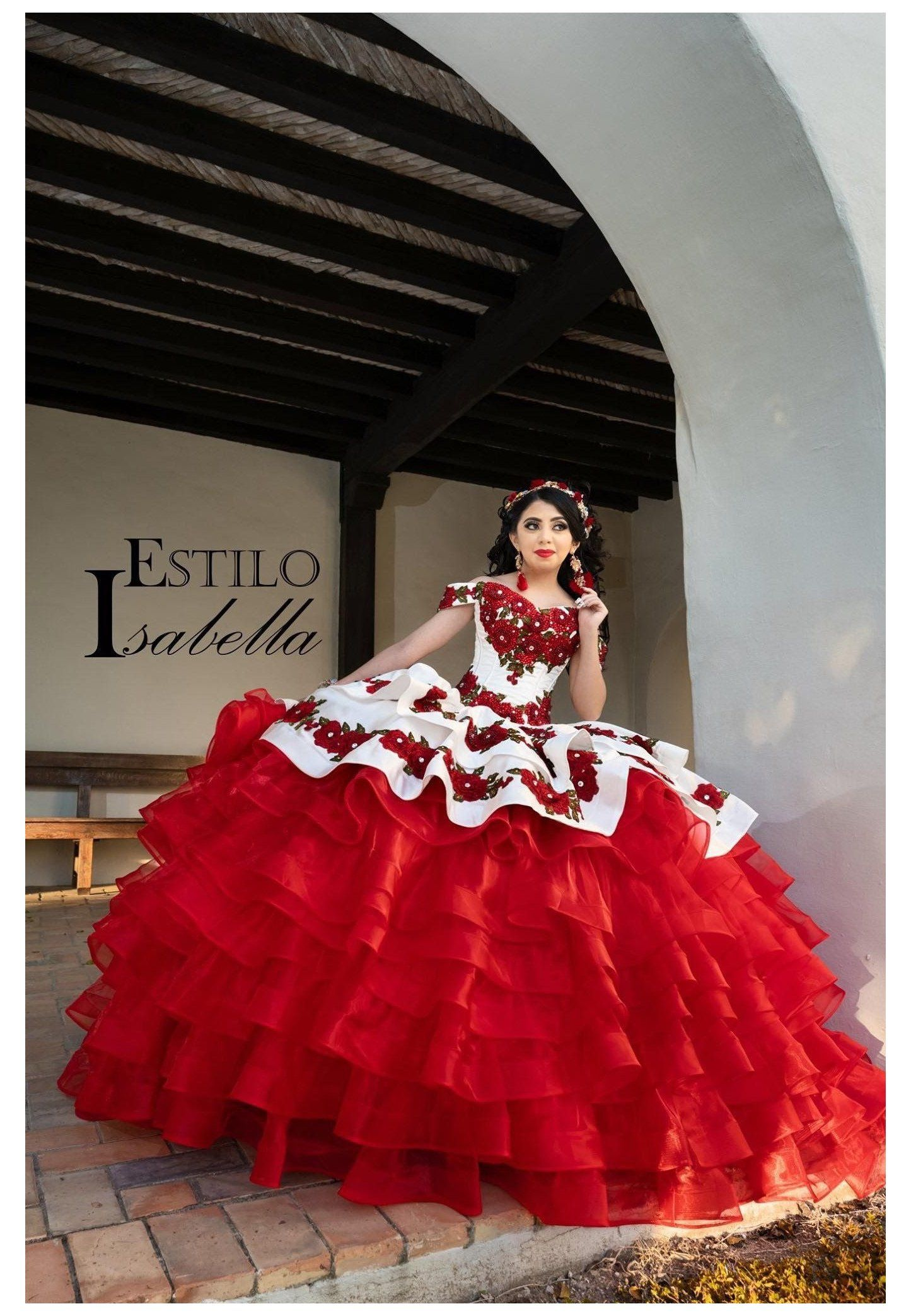 44++ Charra quince dress information