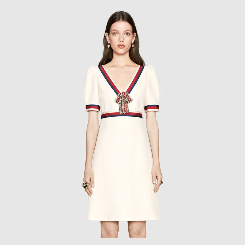Robe de soiree gucci 2018