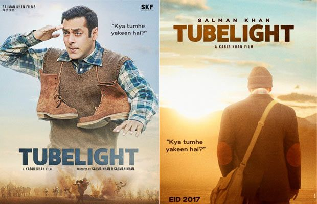 Image result for tubelight poster