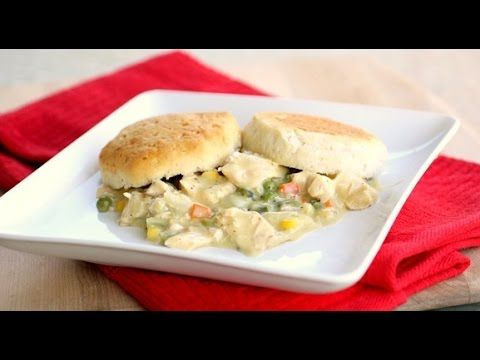 How to prepare the delicious slow cooker chicken pot pie cooker how to prepare the delicious slow cooker chicken pot pie cooker house food network forumfinder Gallery
