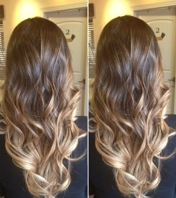 30 Best Hair Colour Ideas For 2015 Recipe Pinterest Ombre Hair