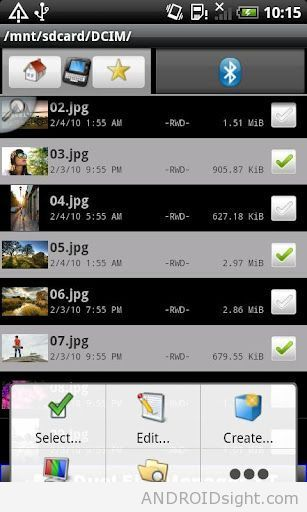 Download the new version of Bluetooth File Transfer v5 20 APK for