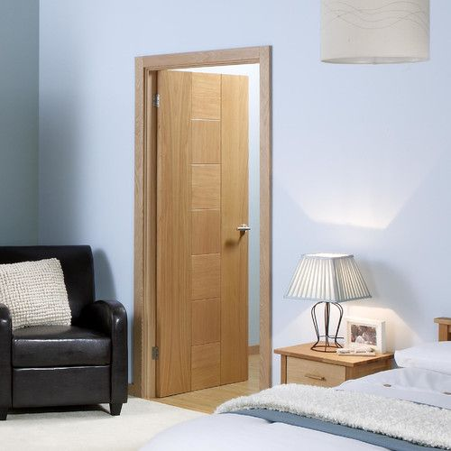 Carolina Oak Internal Door Internal Doors And Doors