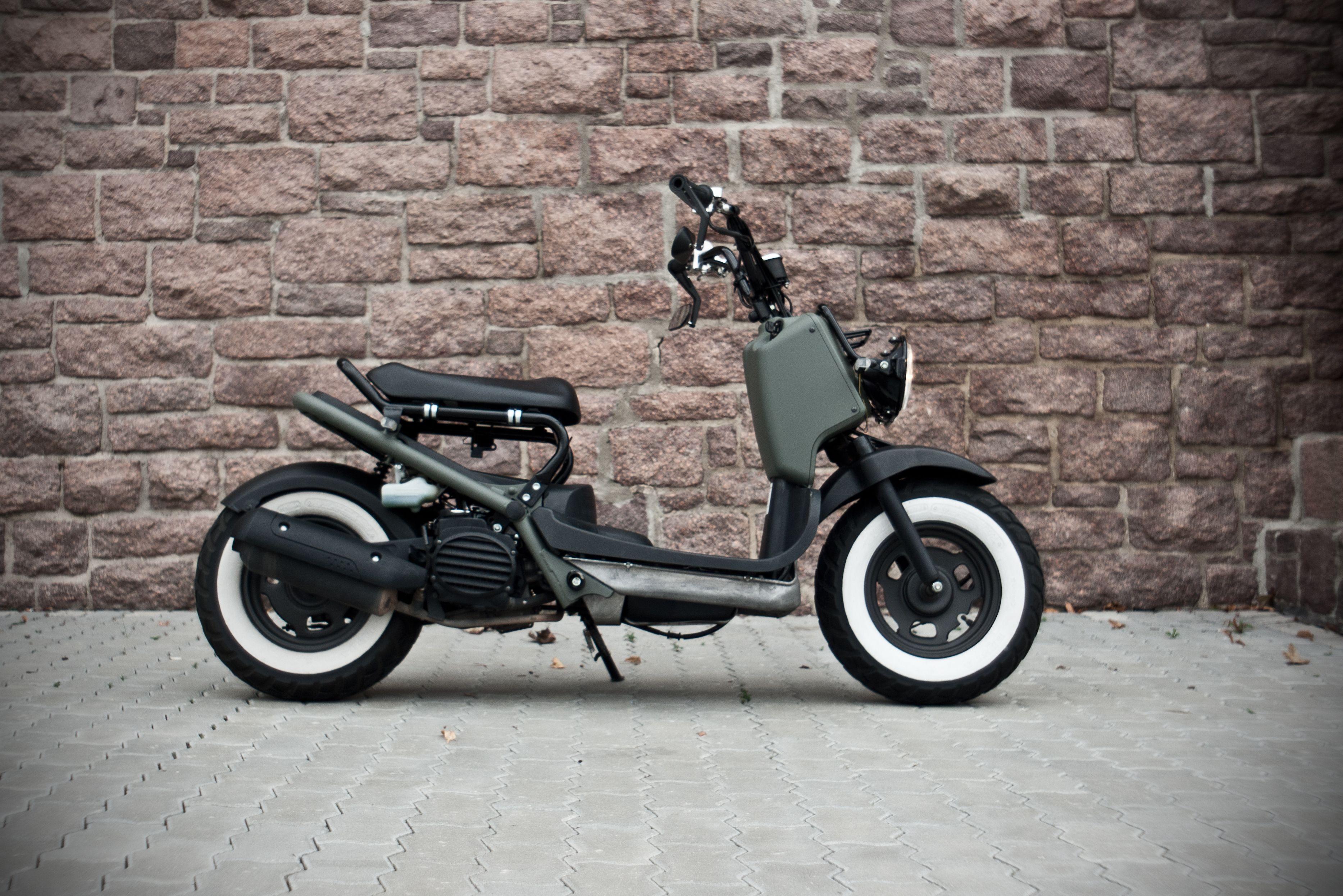 honda ruckus more electric bike pinterest. Black Bedroom Furniture Sets. Home Design Ideas