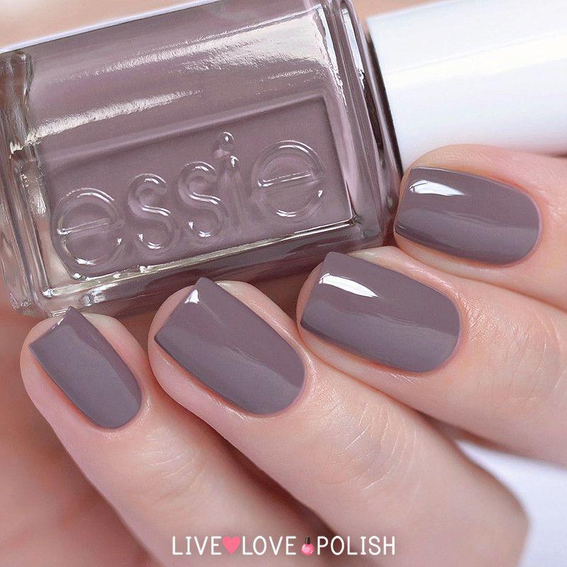 Essie Merinocool 1 Essie Nail Polish Colors Nail Polish Colors Fall Essie Nail Polish Colors Fall