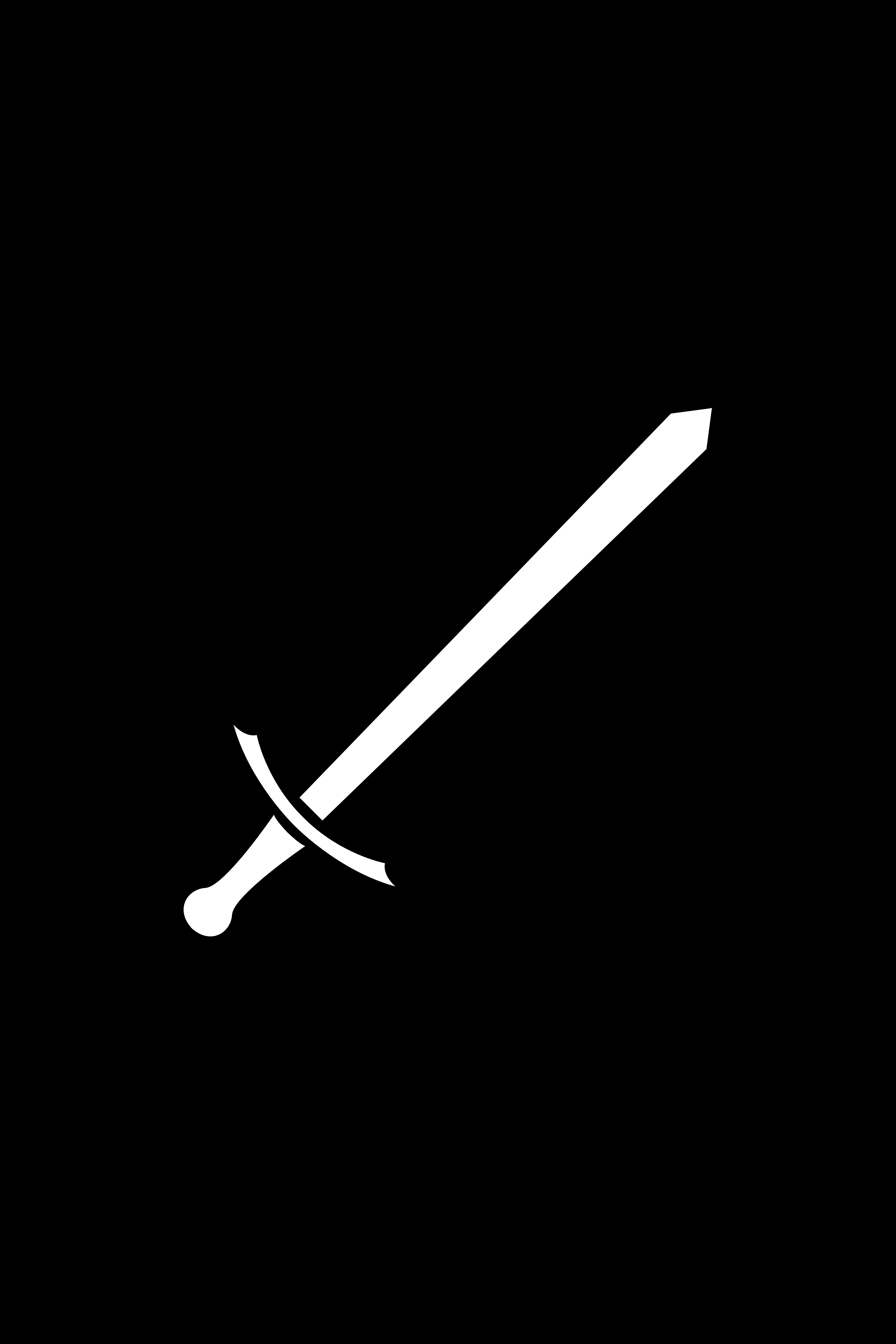 Attack Battle Swords Icon Download On Iconfinder Icon Sword Military Swords