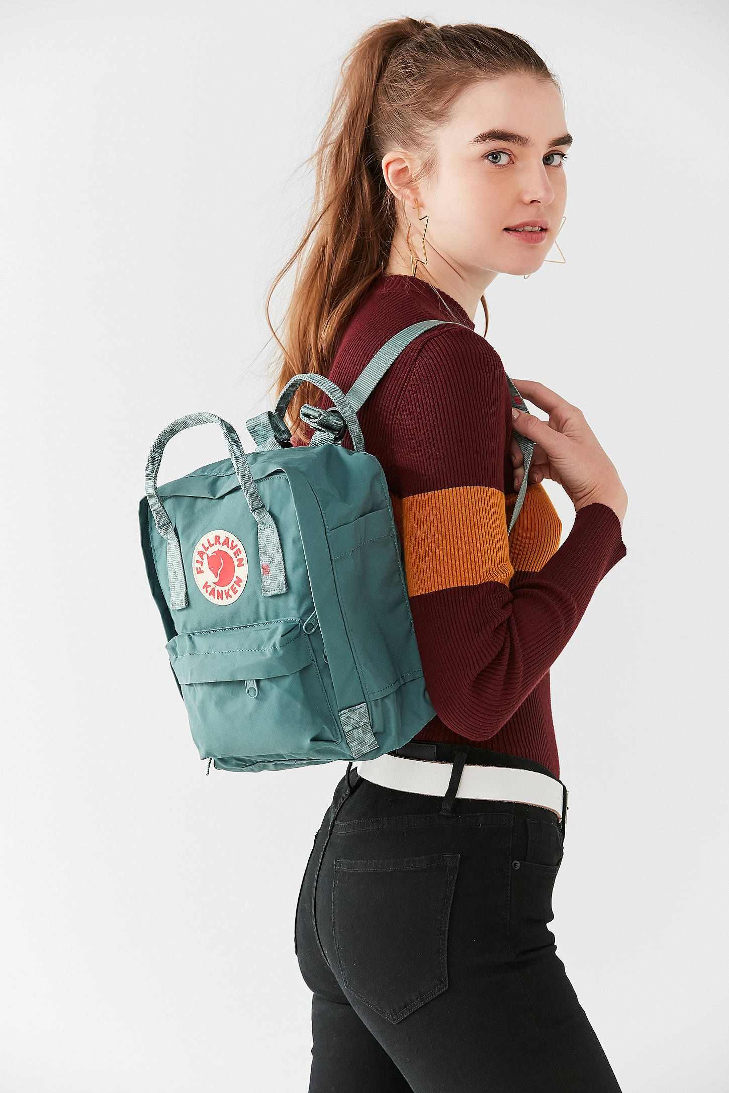 704a97fabdb9 Shop Fjallraven Kanken Mini Backpack at Urban Outfitters today. We carry  all the latest styles
