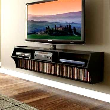 Diy Shelves Cheap Tv Stands 54 Ideas In 2020 Wall Mount Tv Stand Corner Tv Wall Mount Wall Mounted Tv