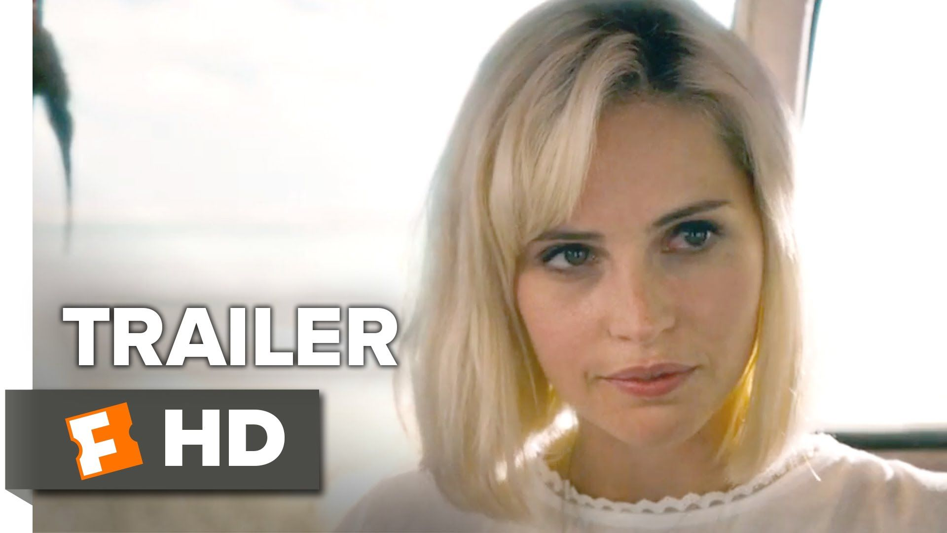■ Collide ■ An American backpacker gets involved with a ring of drug smugglers as their driver, though he winds up on the run from his employers across Cologne high-speed Autobahn. Director: Eran Creevy Stars: Nicholas Hoult, Felicity Jones, Anthony Hopkins, Ben Kingsley