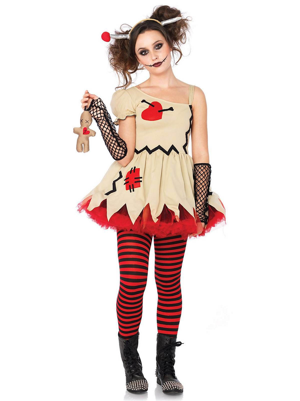 Wind Up Doll Costume For Kids | Doll Costumes | Pinterest ...