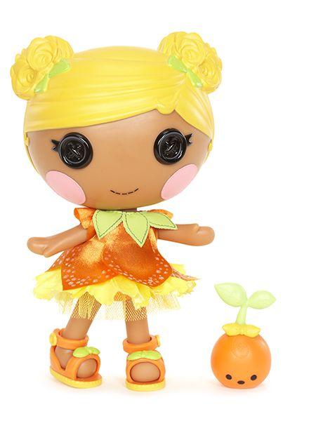 Lalaloopsy Mari Golden Petals Doll  Blomed October 1st New In Box
