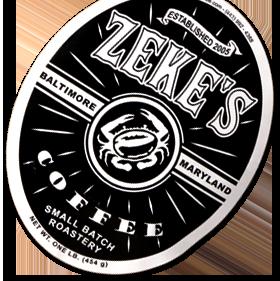 Zeke S Coffee Blended Coffee Holiday Roasts Street Coffee