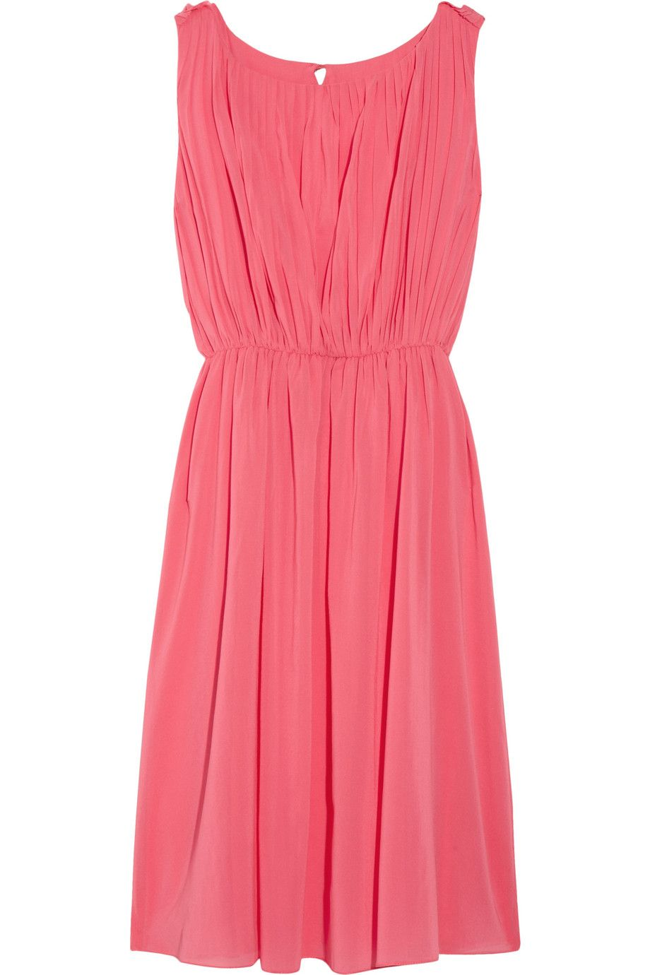 Alice + Olivia pink dress | Dress me in this | Pinterest
