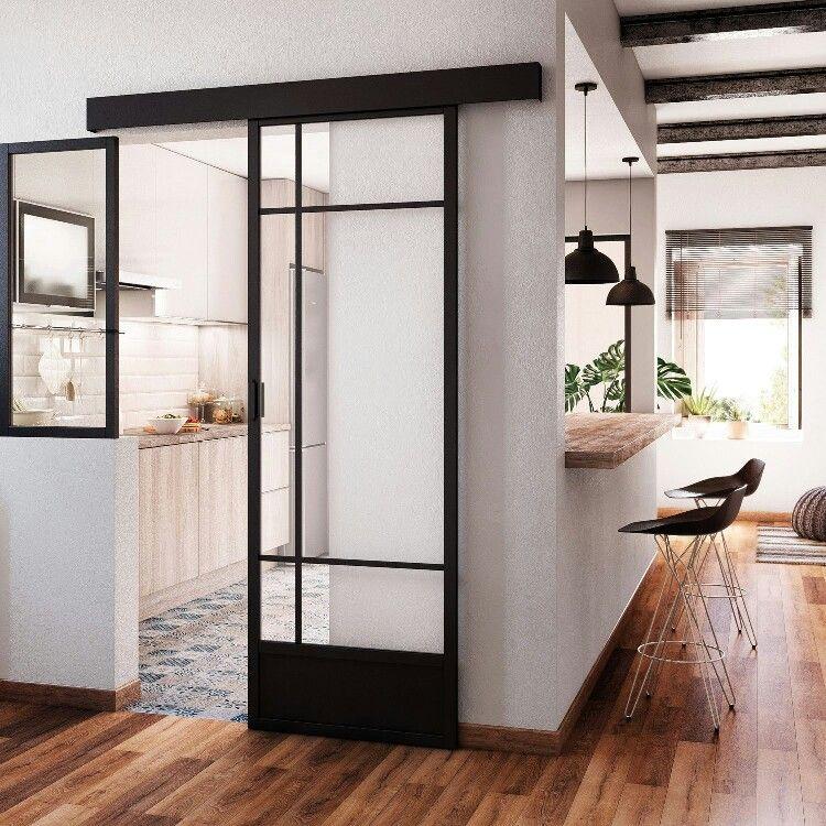 Pin di Orianna Villa su Maison   Pinterest   Finestre interne ...