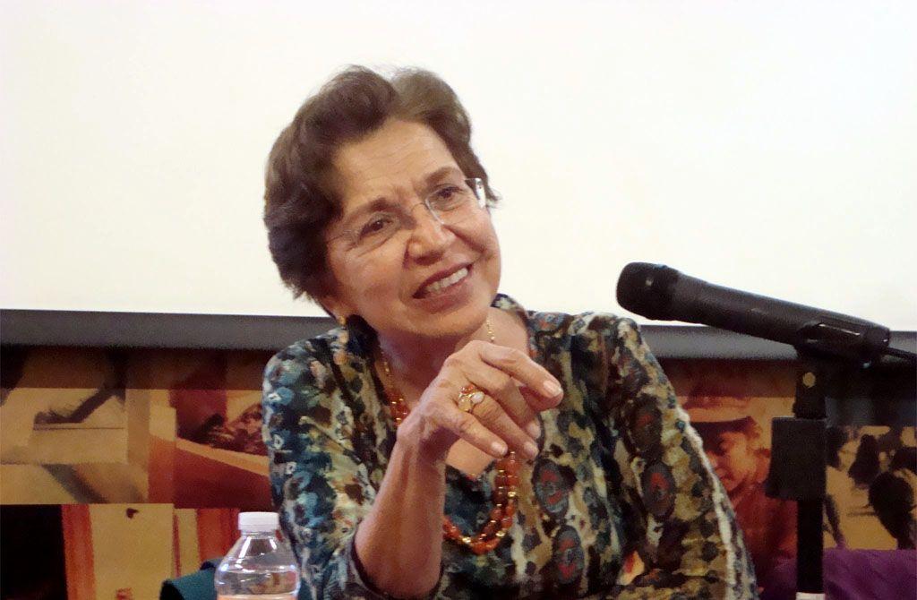 Mexicana será presidenta de la Unión Astronómica Internacional