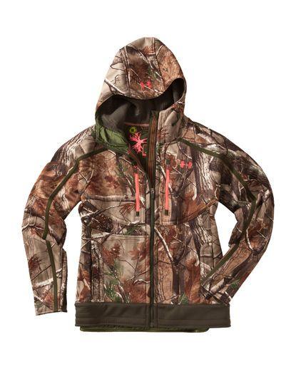 bb7e8602abd97 Women's Ridge Reaper Jacket - want this for next hunting season ...