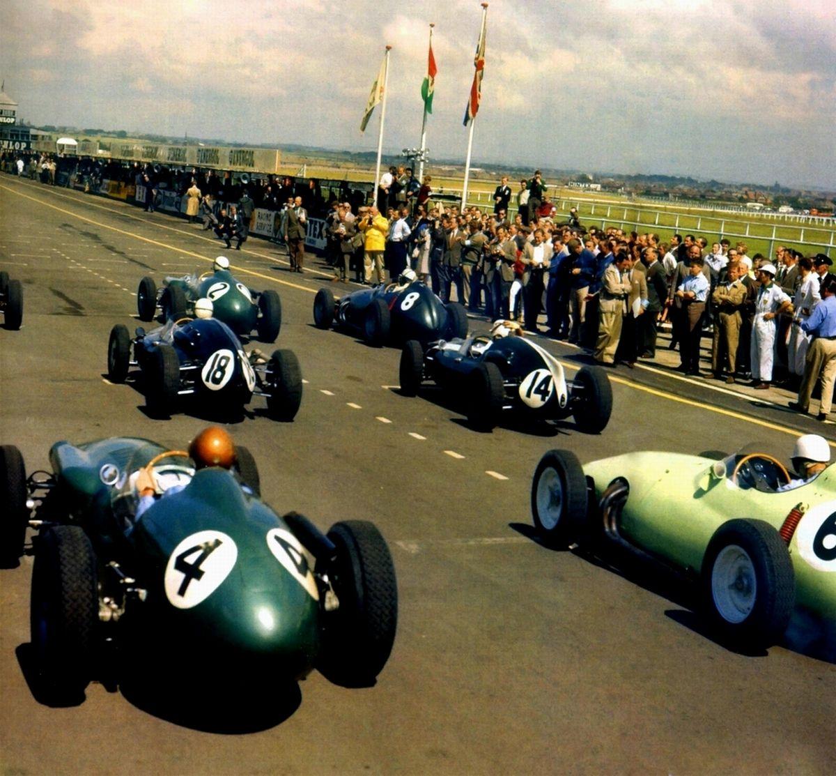 1959 British Grand Prix