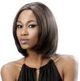 Motown Tress Synthetic Lace Front Wig Silk Sale $39.99