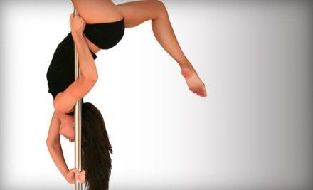 North Shore Pole Fitness | Pole dancing fitness, Pole ...