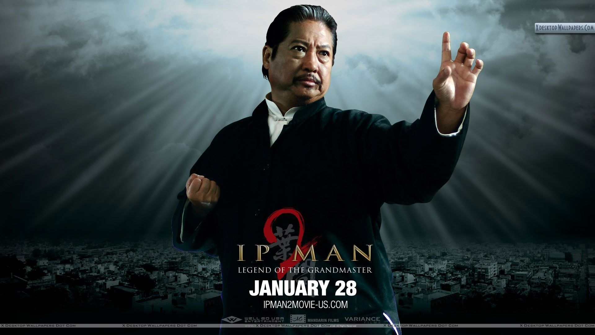 Ip Man 2 Wallpapers Photos Images In Hd Images Wallpapers