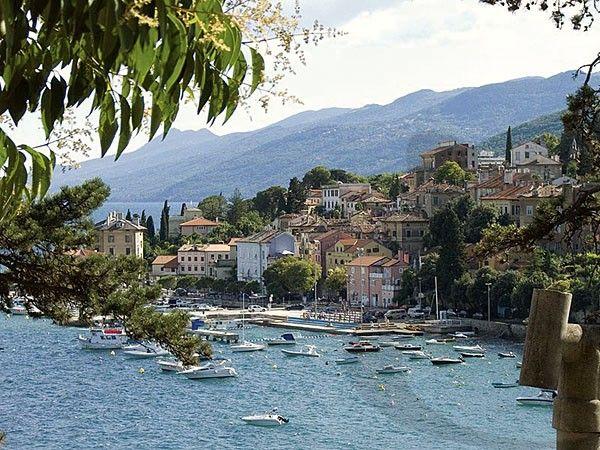 Opatija, Croatia Croatia, Europe travel, Vacation trips